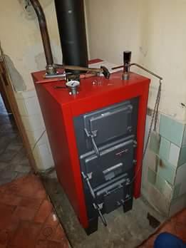 radiátor szerelés, központi fűtés szerelés