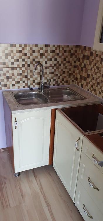 vízvezeték szerelés konyhába