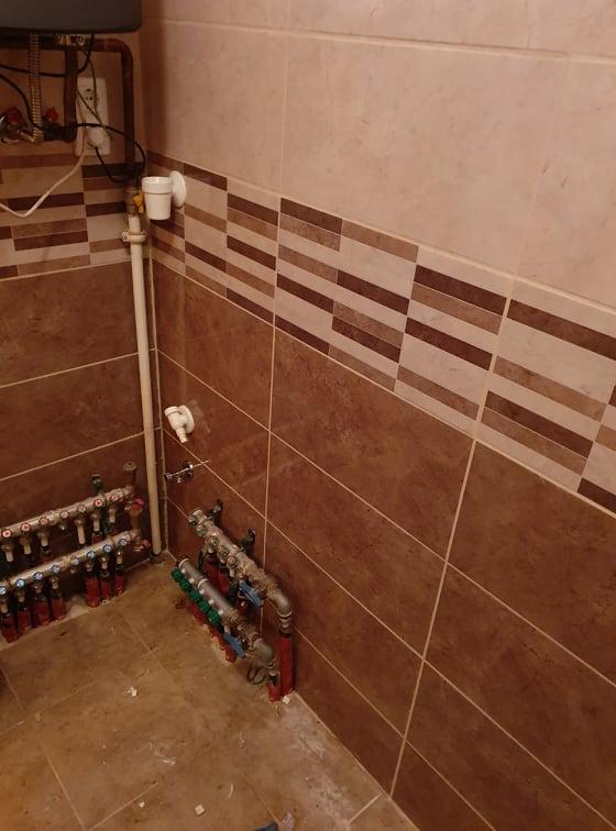 vízvezeték szerelés fűtésrendszerek kiépítéséhez