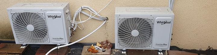 megbízható klíma szerelés hatékony klimatizáláshoz
