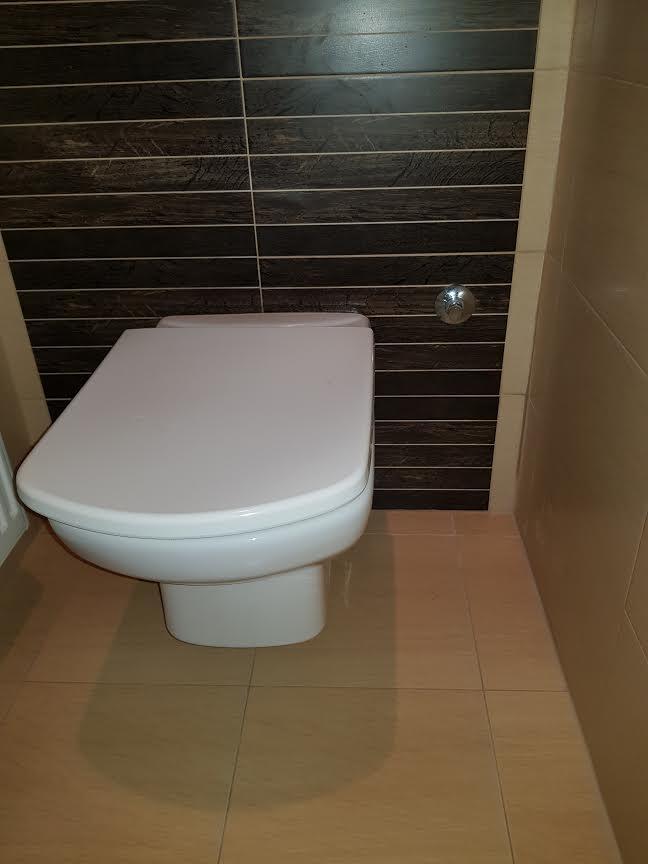 vízvezeték szerelés wc felújítás
